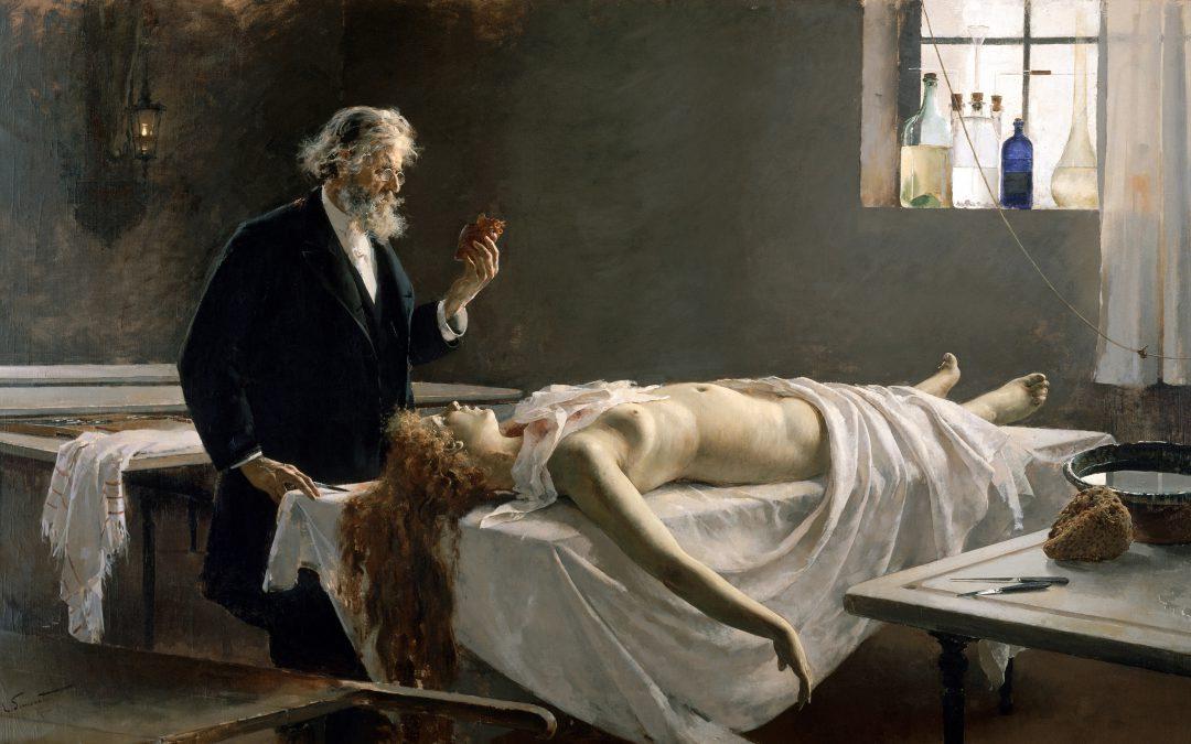 LINEE GUIDA GIPF: Proposta di procedure standard  per  l' autopsia medico-legale