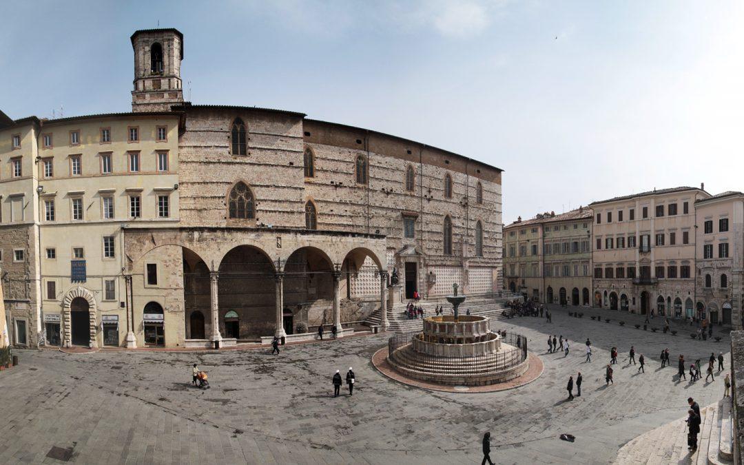 VI CONVEGNO GIPF – Perugia 17 – 19 Maggio 2007