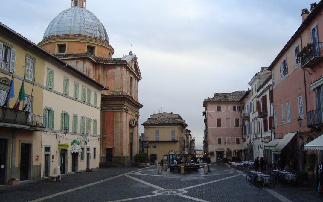 IV CONVEGNO GIPF –  Castelgandolfo, 2001