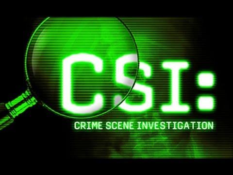 La scena del crimine ed il sopralluogo medico legale – Roma 7 giugno 2003