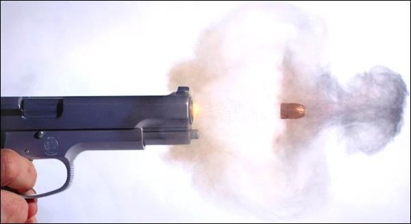 LINEE GUIDA GIPF: Morte da lesioni da arma da fuoco
