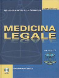 Medicina legale – Macchiarelli – Arbarello – Di Luca – Feola