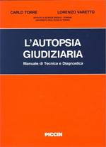 L'Autopsia Giudiziaria - Torre, Varetto